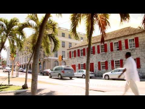 Tour Old Nassau   The Bahamas   History & Travel   On Voyage