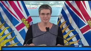 Province promises stronger heat wave response