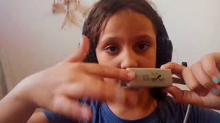 כינור לב. תוכנת פלאים שעוזרת לילדים להרגע ולהתרכז.