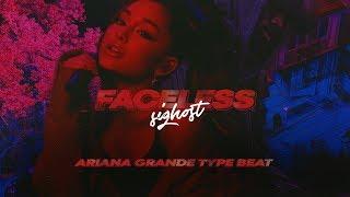 • FACELESS • Ariana Grande x Bryson Tiller Type Beat 2019 • New Rnb Pop Instrumental Beats Soul