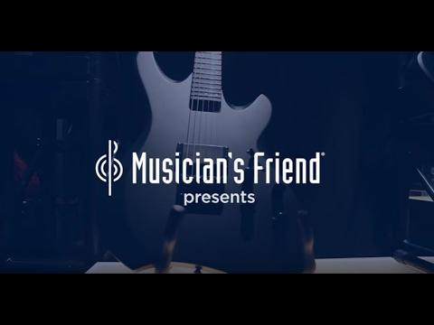 Line 6 Variax Shuriken Electric Guitar - New From NAMM 2017