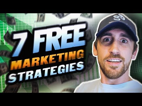7 Creative Strategies to Market Your Business for Free