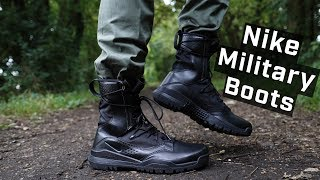 Nike SFB Field 2 Boot REVIEW + ON-FEET