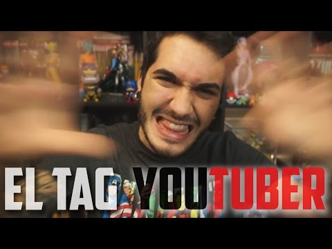 El TAG Youtuber
