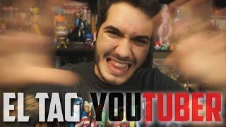 El TAG Youtuber