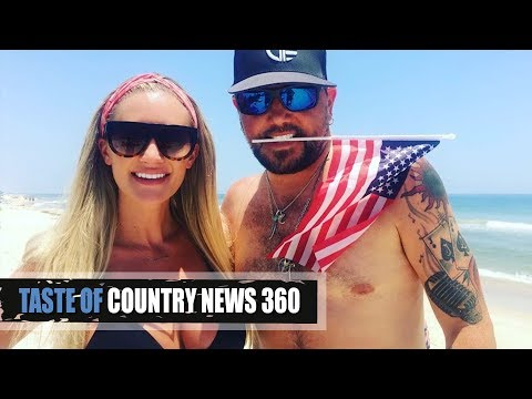 Country Stars Celebrate 4th of July  Taste of Country News 360