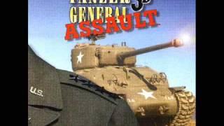 Panzer General 3D Assault OST - German Headquarters
