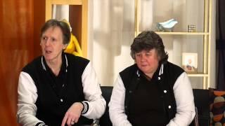 Vlog 22! House of Bread Charity Newsletter