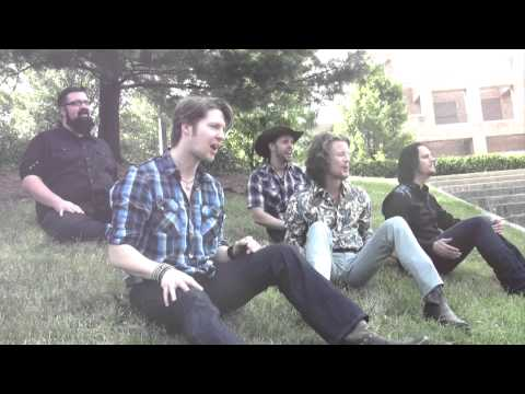 American Kids - Kenny Chesney (Home Free a cappella cover)