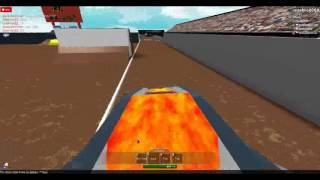 Roblox Monster Jam Max-D 10th BackFlips