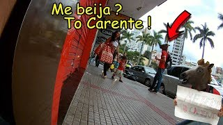 Gambar cover ME BEIJA, TO CARENTE