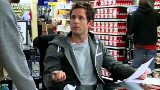 Dennis Reynolds is a magnificent man.