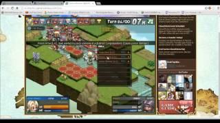 Ecol Tactics Online - Mercenary Sympagis Victory!!!