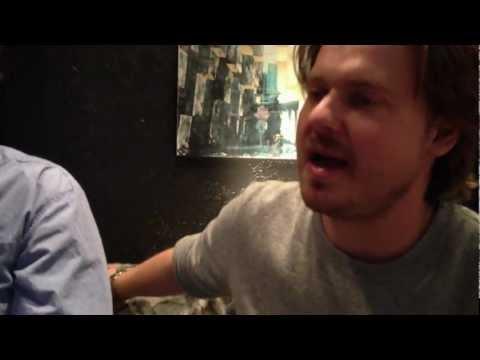 Slashfilm Interviews Tim and Eric plus Will Forte for Tim & Eric's Billion Dollar Movie