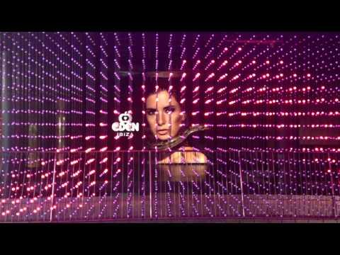 ReVisi - LED Graphix (Club Eden Ibiza)