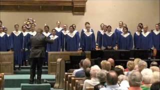 Barter - BCHS Chorus