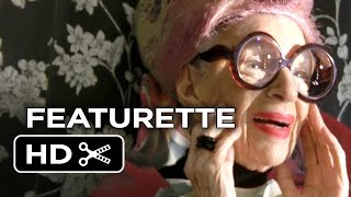 Iris Movie Featurette - Icon (2015) - Iris Apfel Documentary HD