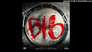 Rebel Sixx x K Lion - BI6 (Official Audio)