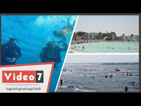 «أين تذهب هذا الصيف؟».. 8 أماكن مصرية لعشاق الطبيعة الساحرة  - نشر قبل 22 ساعة