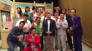 吉本新喜劇全国ツアー 神奈川公演 座員の動画コメント届きました! 日時...