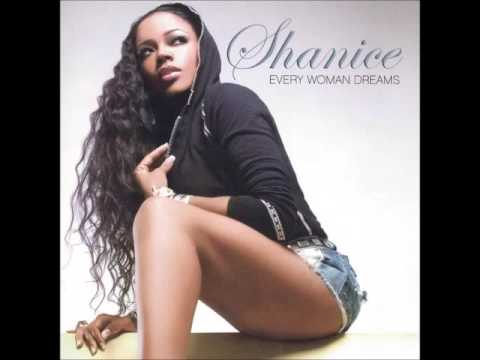 Shanice - Every Woman Dreams (2006) (Album)