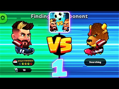 Head Ball 2 - Best Android Games For Airplane Mode Part 1 - (iOS, Android)
