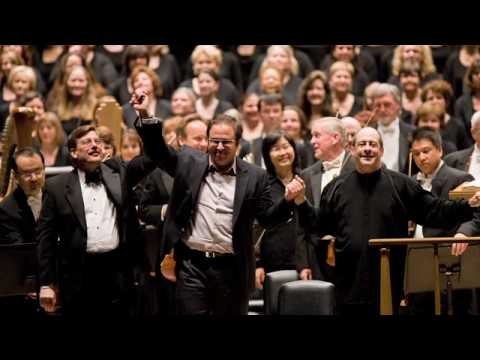 2009-10 Year In Review: Atlanta Symphony Orchestra