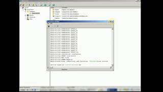 How To Do A Backup And Restore Of A Firebird Database