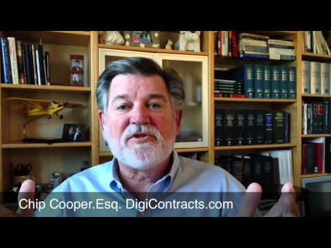 Website Legal Documents -- Website Terms of Use Form -- Internet Law & Legal Questions Answered