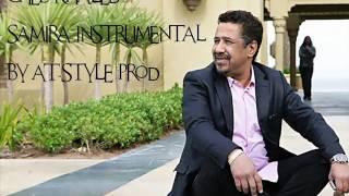Cheb Khaled - Samira - Instrumental By AT-Style