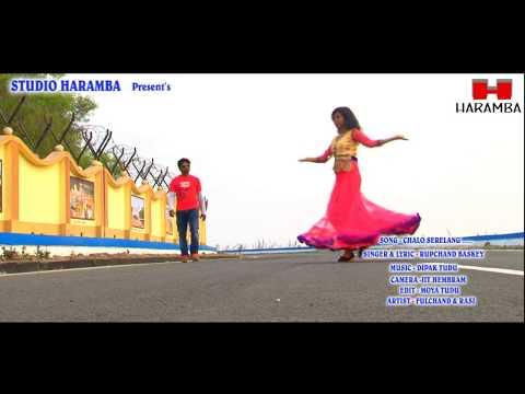 New Santali Video Song Trailer  Haramba Production
