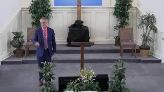 "2 Aug 2020  11 am  ""He Is A Good GOD""  Nahum 1:1-7"