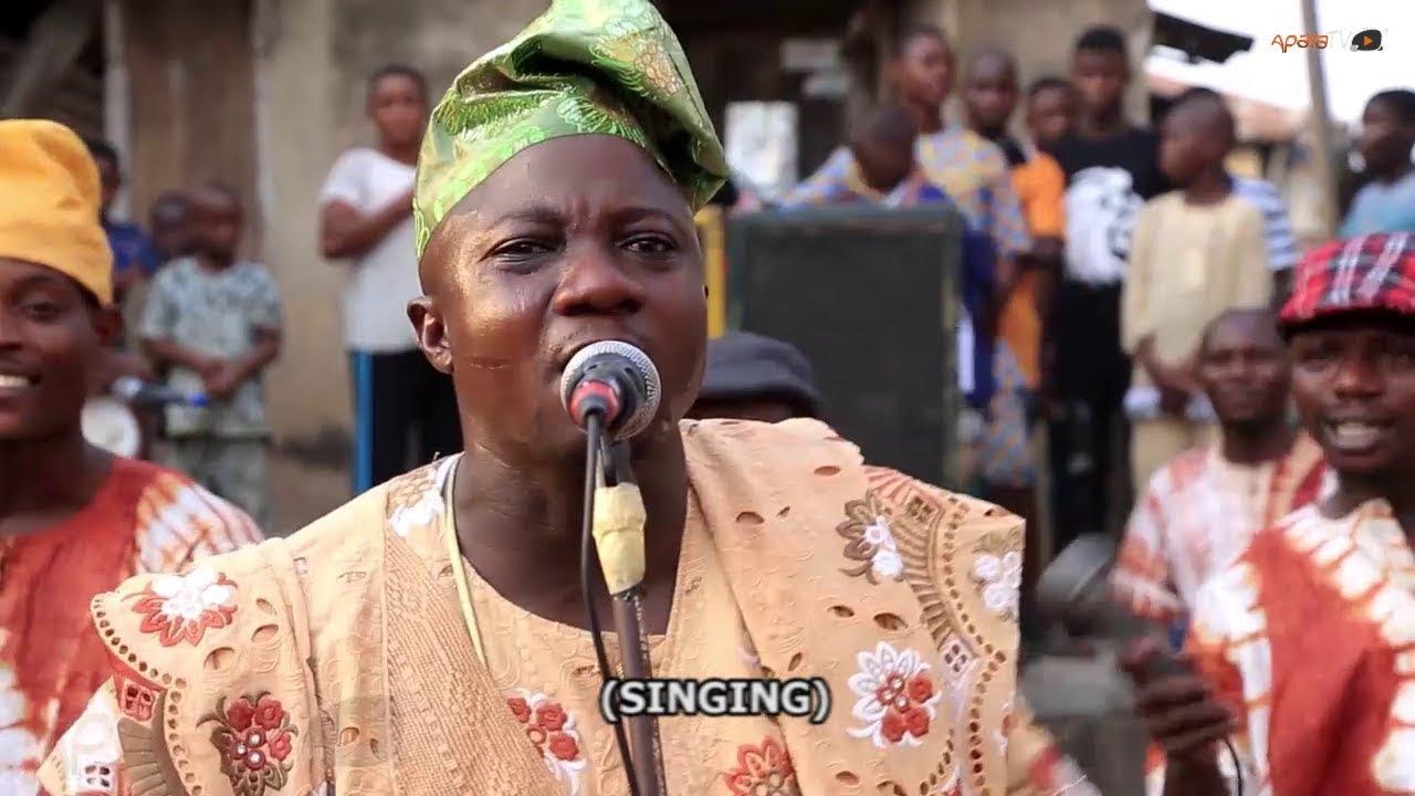 Download Alani Fadaka Latest Yoruba Movie 2019 Drama Starring Sanyeri | Adekola Tijani | Iya Gbonkan
