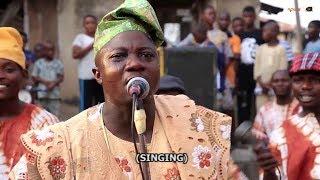 Alani Fadaka Latest Yoruba Movie 2019 Drama Starring Sanyeri   Adekola Tijani   Iya Gbonkan