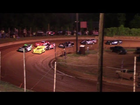 Winder Barrow Speedway Limited Late Model Feature Race  5/25/19