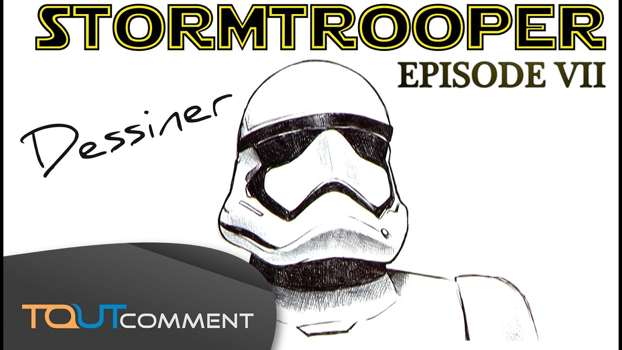 Star wars 7 dessin animé