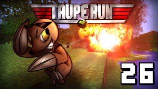 Taupe Run #26 - L