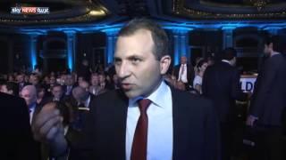 مؤتمر لبناني يستقطب المغتربين