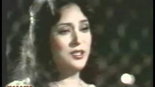Parveen Shakir Tootee Hai Mairee Neend Tasawwur Khanum