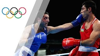 Uzbekistan's Shakhobidin Zoirov wins gold in men's boxing fly 52kg(, 2016-08-23T10:02:33.000Z)