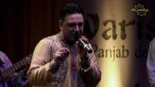 Manmohan Waris - Akh 'Chon Piti Na - Punjabi Virsa 2005