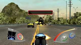 LocoCycle Game PC Gameplay