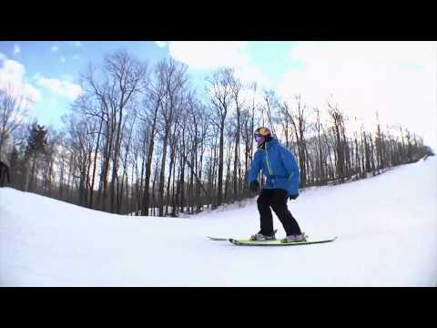 Nick Goepper in Vermont - Winter X Games