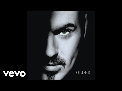 George Michael - It Doesn't Really Matter (Audio)