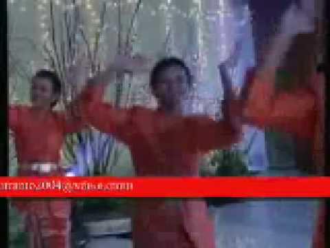 Christian Indonesia Ethnic Songs