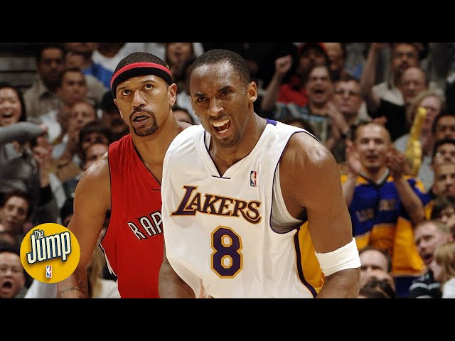 The Jump looks back at Kobe Bryant's 81-point game