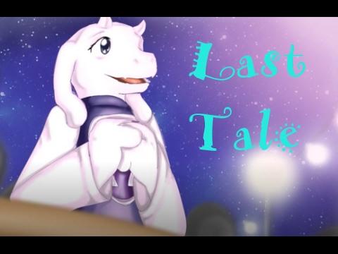 Last Tale (Secrets Revealed) |