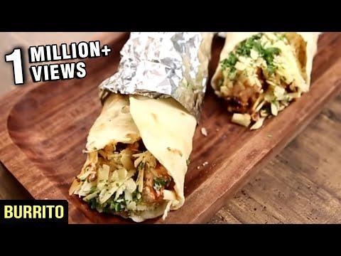 how-to-make-burrito- -homemade-burritos-recipe- -nick-saraf's-foodlog