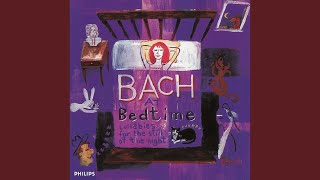 J.S. Bach: Violin Concerto No.1 in A minor, BWV 1041 - Andante