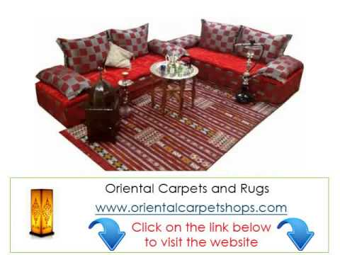 Calgary Fair Trade Oriental Rug
